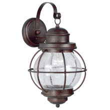 Hatteras - 1 Light Large Wall Lantern
