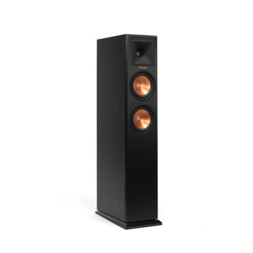 RP-250F Floorstanding Speaker - Ebony