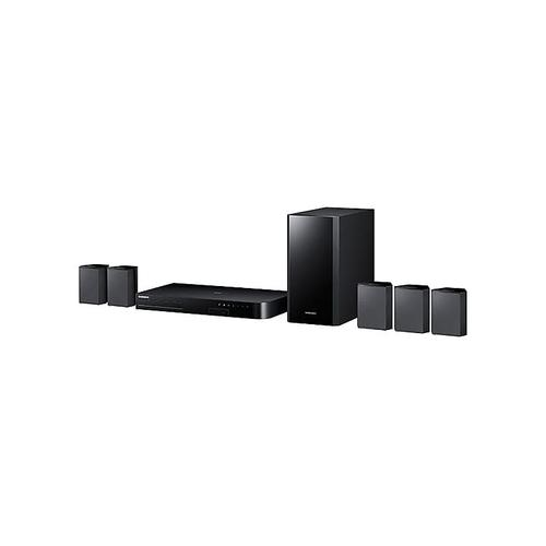 Samsung - HT-J4500 Home Theater System