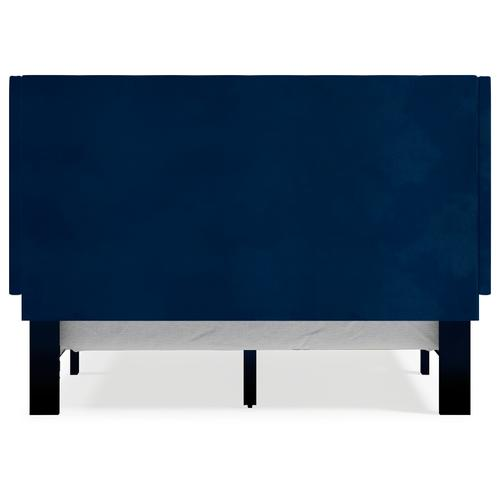 Signature Design By Ashley - Vintasso Queen Upholstered Bed