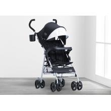 365 Lightweight Stroller - Black (001)