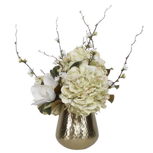 Uttermost - Seabrook Floral Bouquet