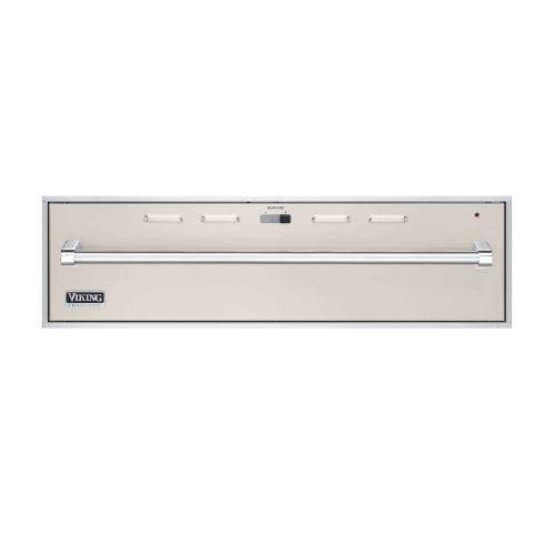"""Oyster Gray 36"""" Professional Warming Drawer - VEWD (36"""" wide)"""