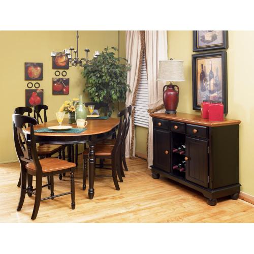 Product Image - Extending Leg Table