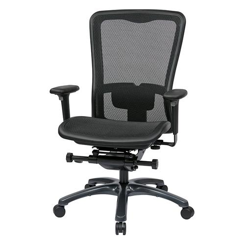 Progrid High Back Chair