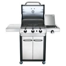 Signature Series 4-Burner Gas Grill