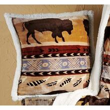 See Details - Prairie Bison