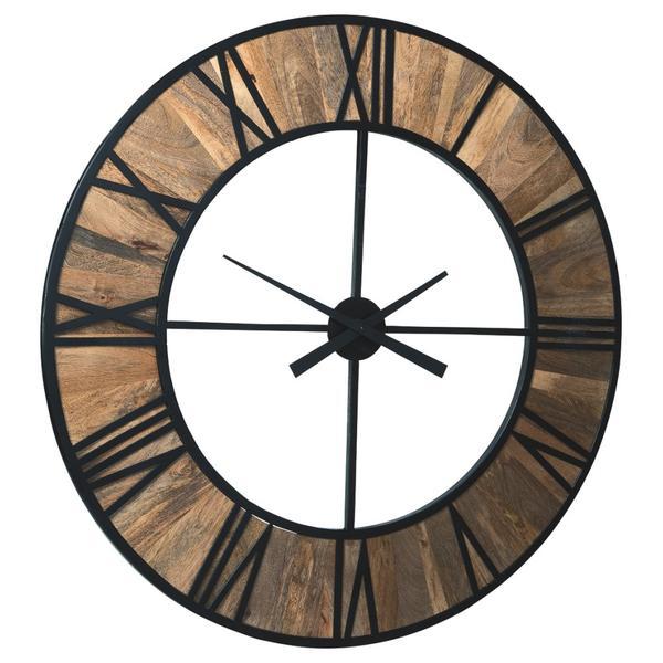 Byram Wall Clock