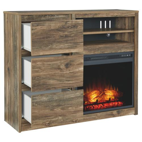 Rusthaven Media Chest