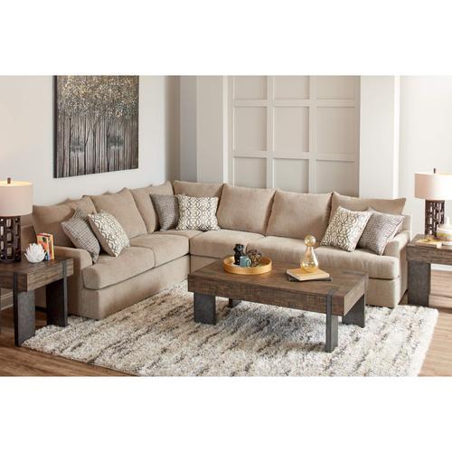 Lane Home Furnishings - 8046 Stephenson Ottoman