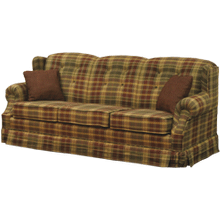 View Product - Country Queen Sleeper