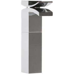 Quarto Vessel Lav Faucet Chrome