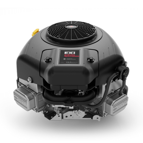 Briggs and Stratton - EXi Engine Series™ - Efficient and Durable Performance