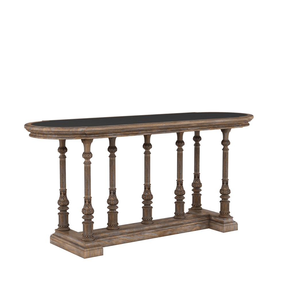 See Details - Architrave Gathering Pub Table