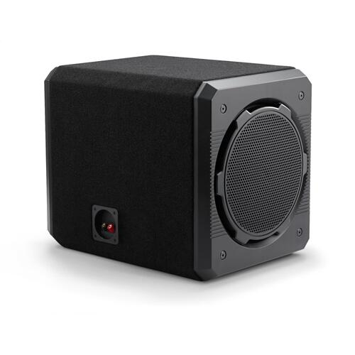 JL Audio - Dual 12TW3 ProWedge, Sealed, 4
