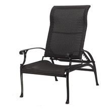 See Details - Michigan Woven Reclining Chair