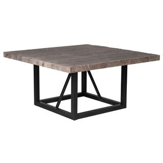 See Details - Messina 60\u0022 Square Dining Table
