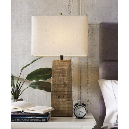Deonte Table Lamp