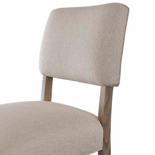 Bailey Oak Side Chair