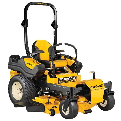 Tank LZ 48 Cub Cadet Commercial Ride-On Mower