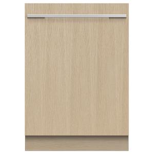 """Integrated Dishwasher, 24"""" Product Image"""