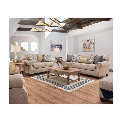 8010 Cannon Sleeper Sofa