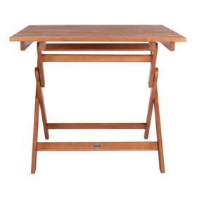 Kresler Folding Table - Natural