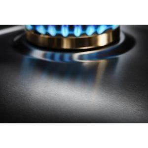 "JennAir - Euro-Style 36"" JX3™ Gas Downdraft Cooktop"