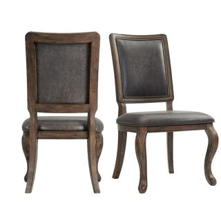 See Details - Gramercy Side Chair Set