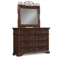 Dresser, San Marcos