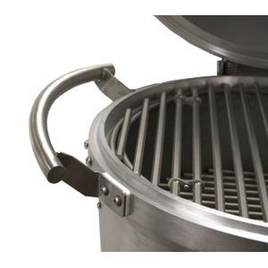 Blaze GrillsStainless Steel Handles for the Blaze Kamado