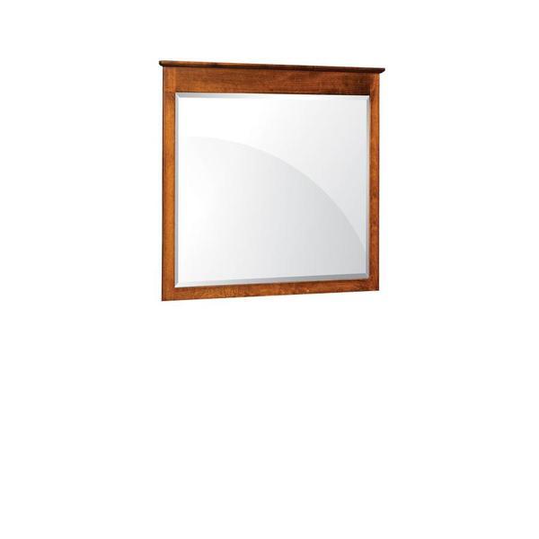 See Details - Augusta Dresser Mirror