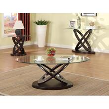 Cyclone Coffee Table Base