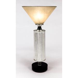 "Table Lamp Dia16.5x33"""