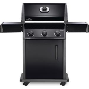 Napoleon BBQRogue 425 Gas Grill , Black , Propane