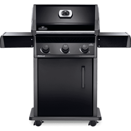 Rogue 425 Gas Grill , Black , Propane Product Image