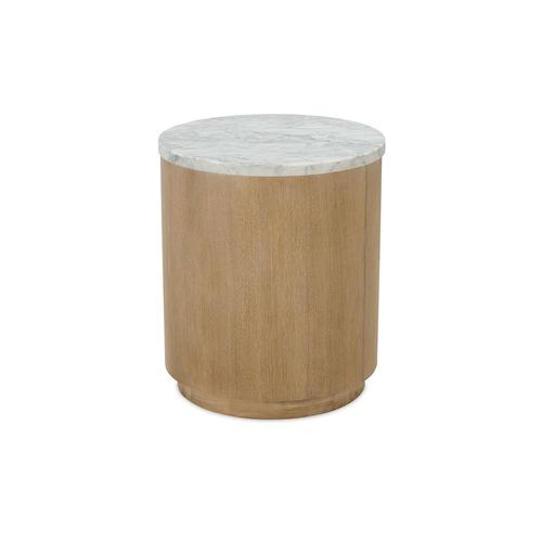 Delray End Table