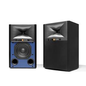 4309, 6.5-inch (165mm) 2-way Bookshelf Loudspeaker