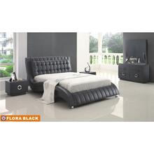 Flora - Black