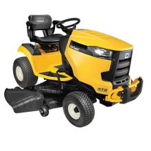 XT2-LX54 KH Cub Cadet Riding Lawn Mower