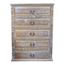 Agave 5 Drawer Chest