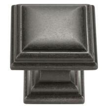 1-1/8 In. Somerset Cabinet Knob