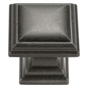 1-1/8 In. Somerset Cabinet Knob Product Image