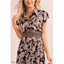 In a Cinch Belt - XXL (3 pc. ppk.)