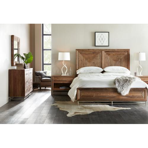Product Image - L'Usine King Panel Bed