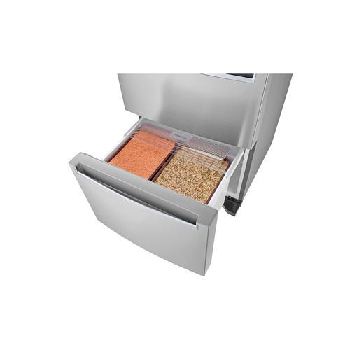 11.7 cu. ft. Kimchi/Specialty Food Refrigerator