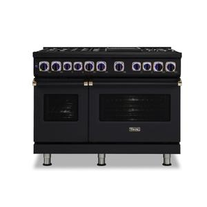 "Viking48"" Limited Edition Dual Fuel Range - VDR7482 Viking 7 Series"