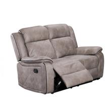 SU-GL-U9077 Collection  Manual Dual Reclining Loveseat
