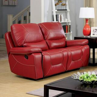 Newburg Motion Love Seat