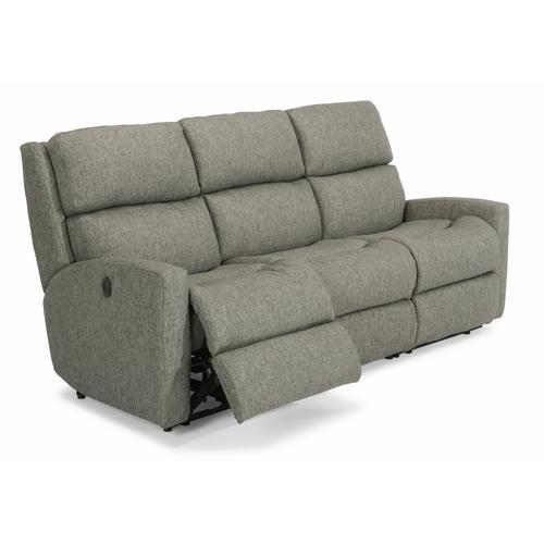 - Catalina Power Reclining Sofa